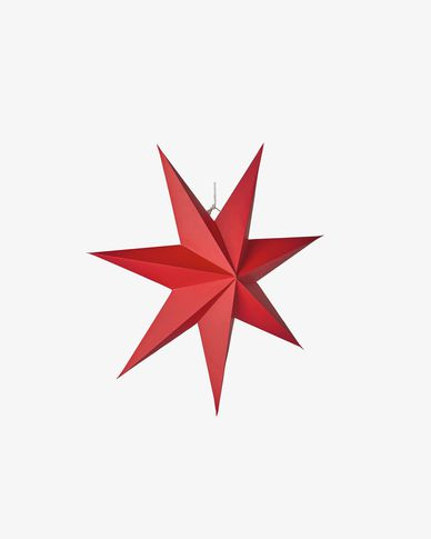 Vica decorative star