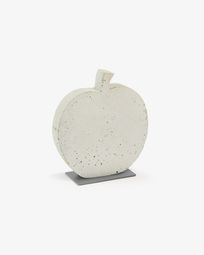 Szar decorative figure apple 30 cm