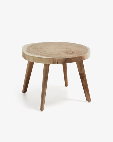 Table d'appoint Wellcres Ø 65 cm