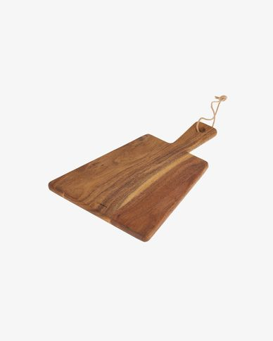 Salimah serving board