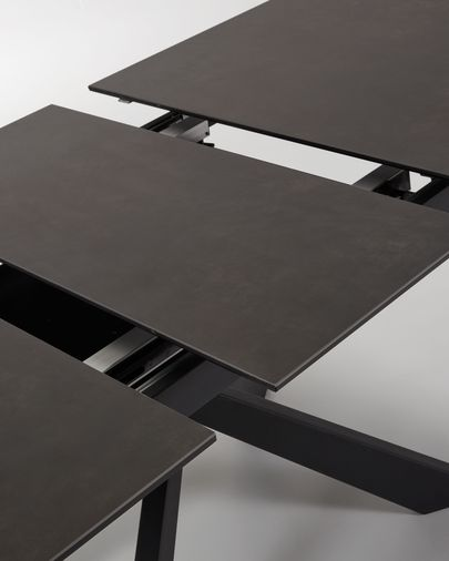 Sterne extendible table