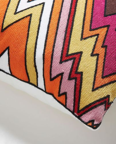 Cubby cushion cover lines