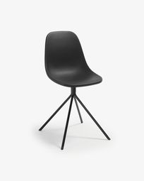 Munt chair black