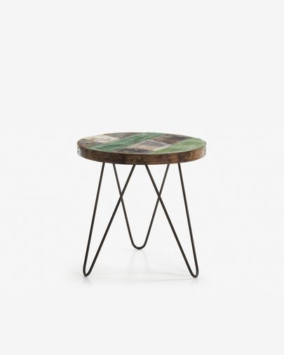 Afton Side table