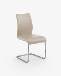 Beige Turner chair