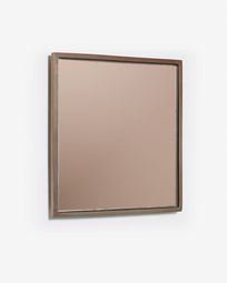 Copper Mecata mirror