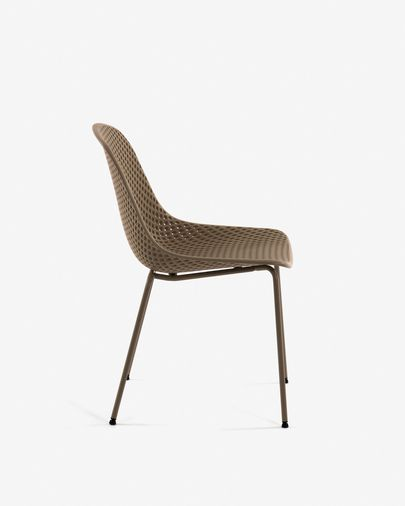 Chaise Quinby beige