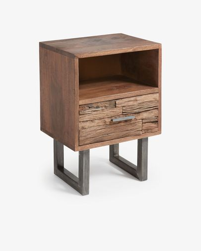 Perth Bedside table