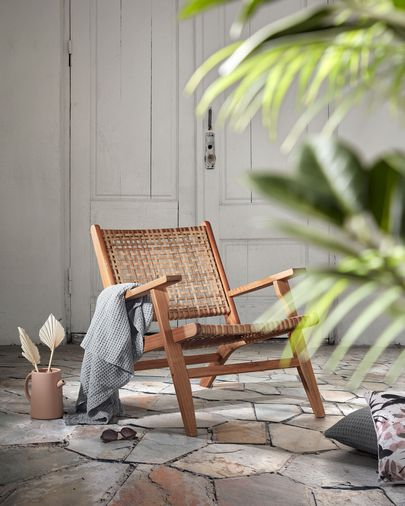 Grignoon armchair