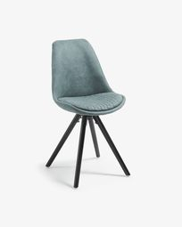 Ralf chair green