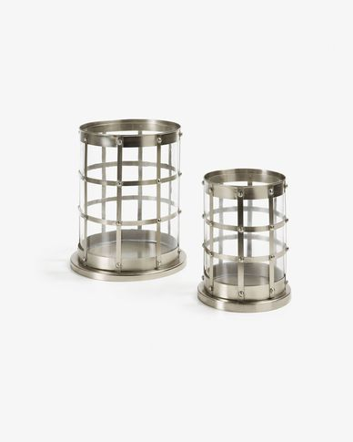 Camino set of 2 lanterns