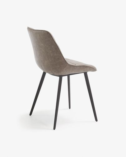 Beige Adam chair
