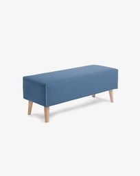 Cover bench Dyla blauw