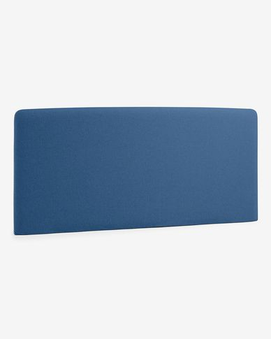 Dyla headboard 178 x 76 cm dark blue
