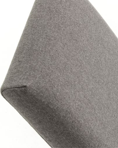 Freda chair cover grey