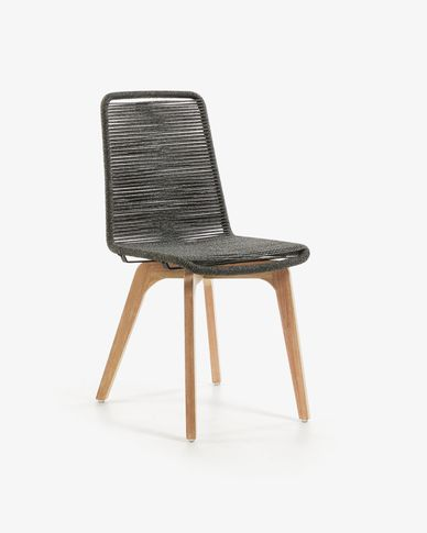 Narava chair grey