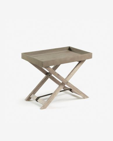 Merida table folding 55 x 35 cm
