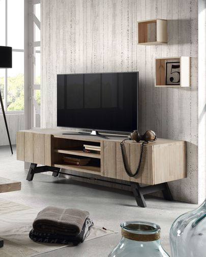Tiva Tv table 160 x 45 cm