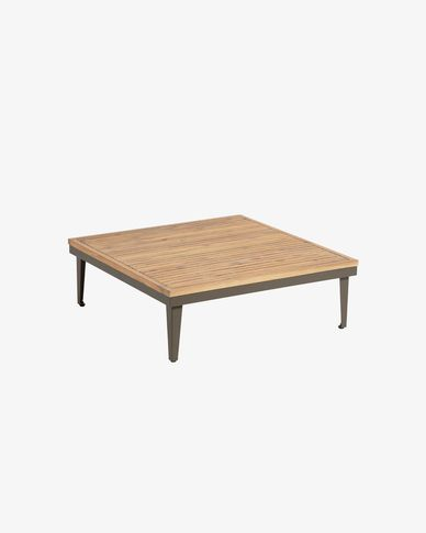 Table basse Pascale 90 x 90 cm