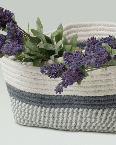 Set of 3 baskets Kera