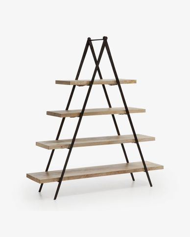 Morgan shelving unit 160 x 175 cm