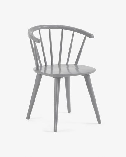 Trise chair grey