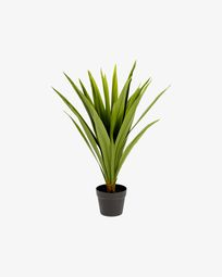 Yucca artificial plant