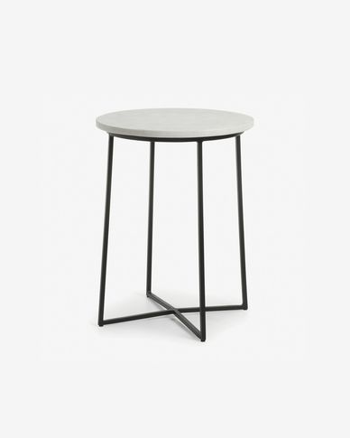 Bryson B side table Ø 41 cm