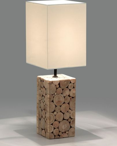 Silvan table lamp