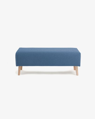 Blue Dyla bench 111 cm