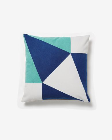 Wold cushion cover
