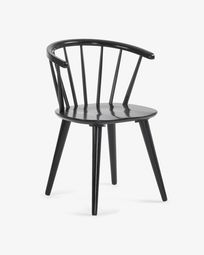 Black Trise chair