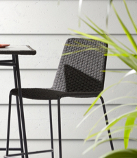 Outdoor Stools and Benches