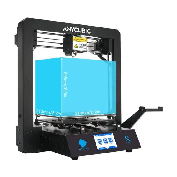 Anycubic i3 Mega S