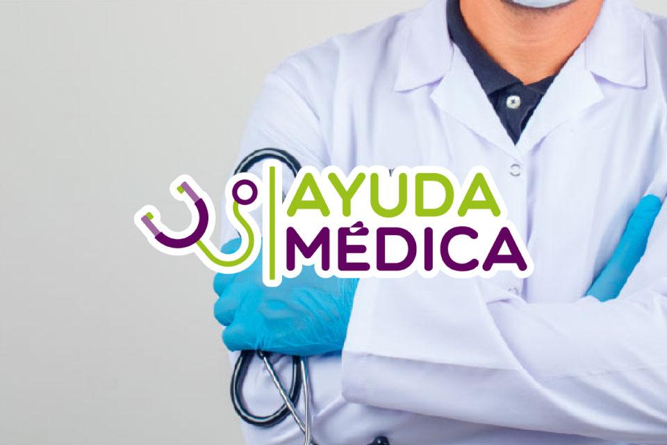 Ayuda Médica - RSE