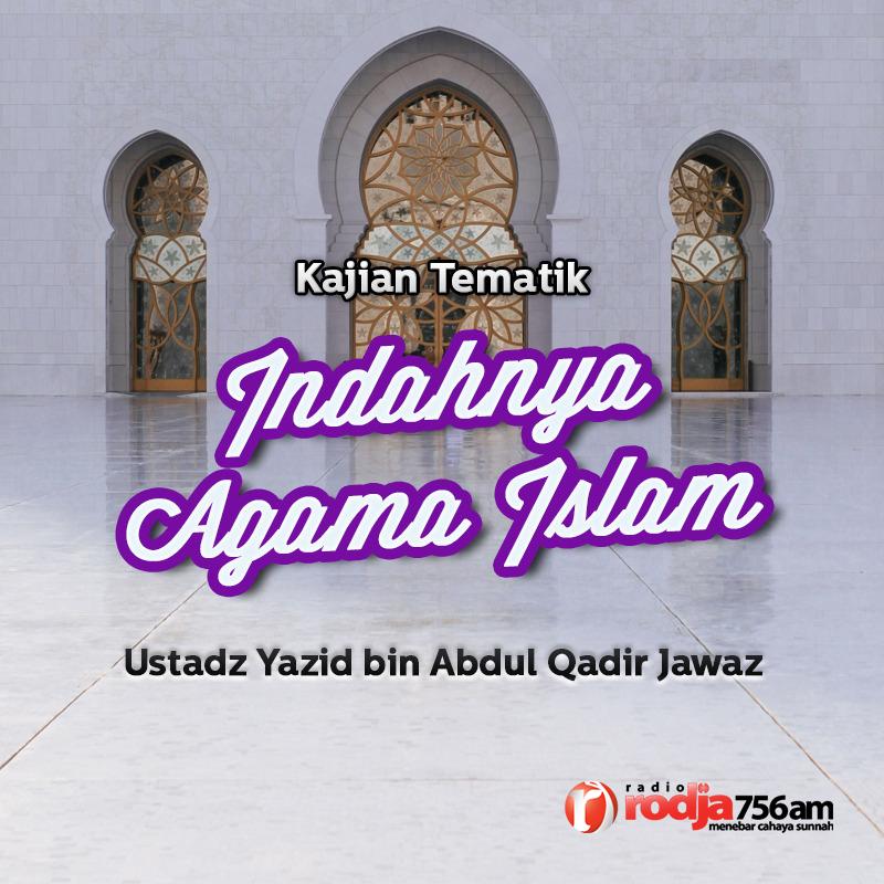 download mp3 ceramah agama islam tentang indahnya agama islam-Ustadz Yazid Jawas logo