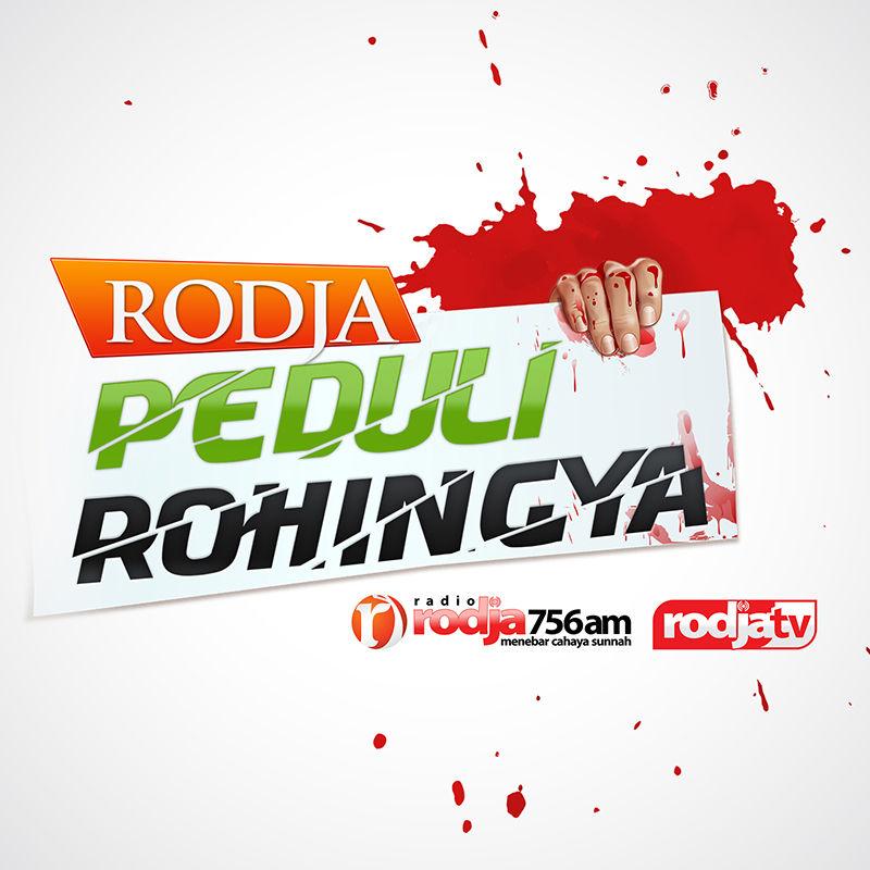Rodja Peduli Rohingya