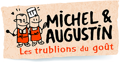 Michel et Augstin