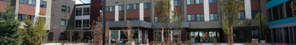 Permanent Supportive Housing: Denver, CO