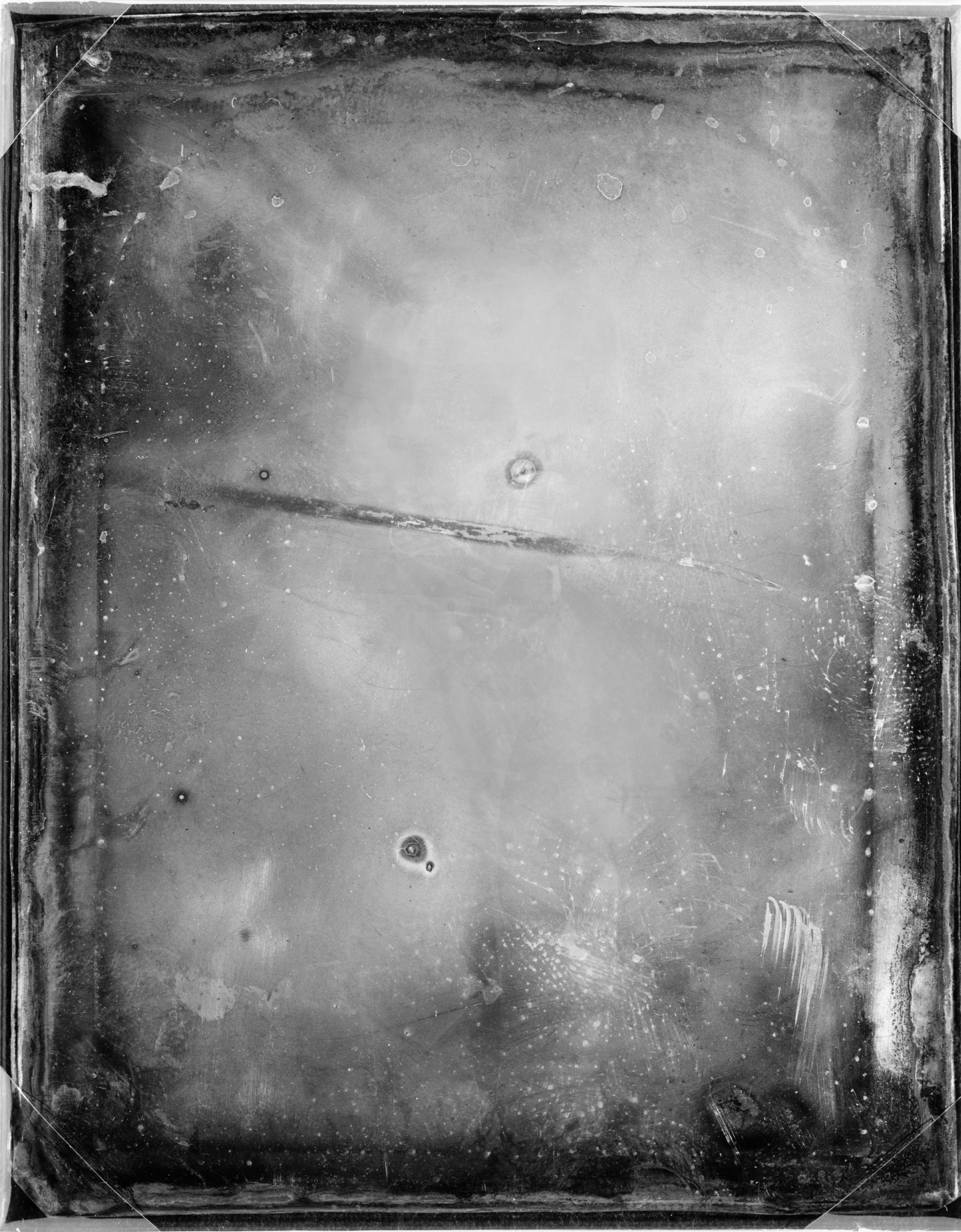 Free Black And White Old Grungy Film Texture Texture - L+T