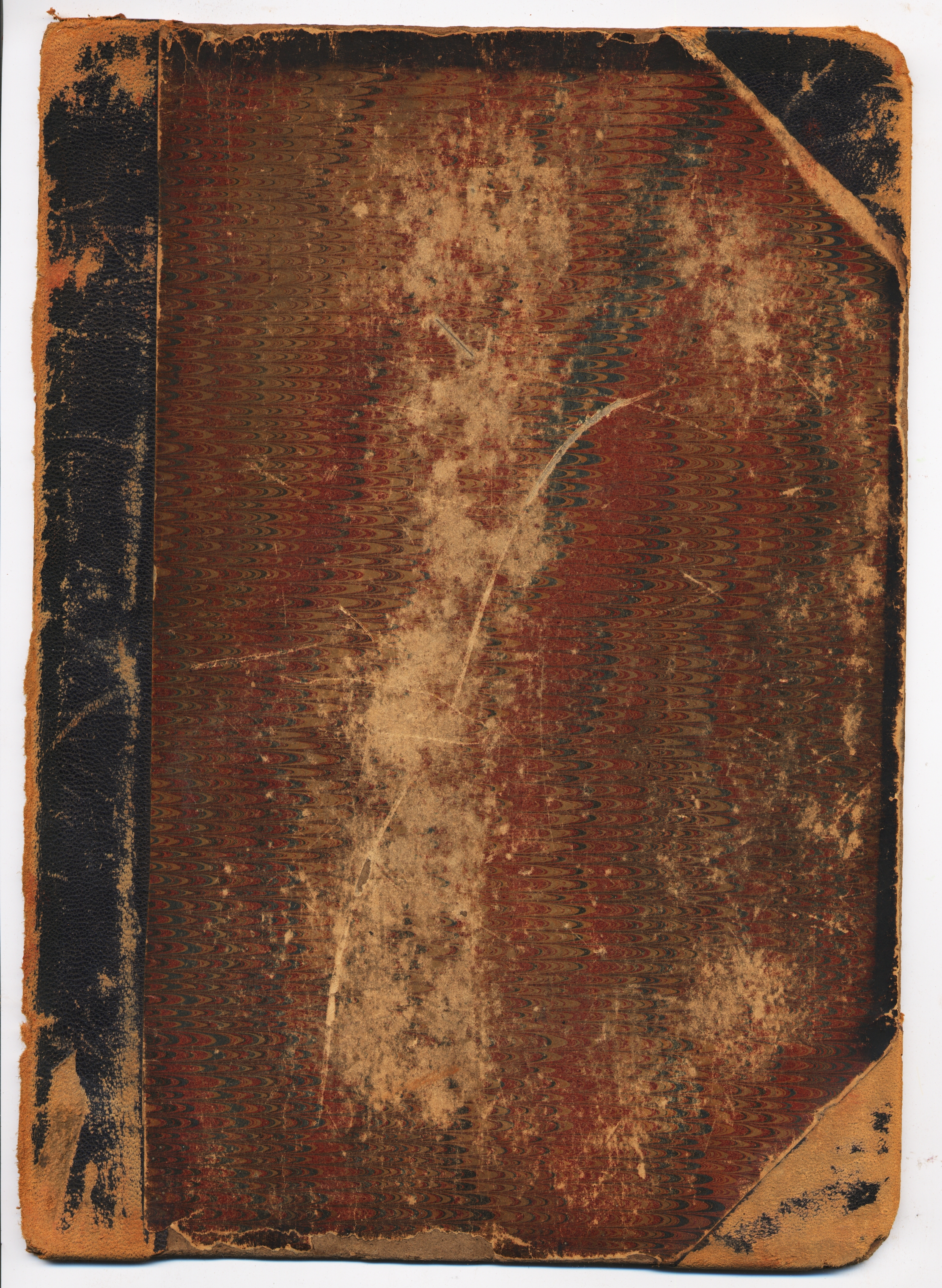Old Book Cover Image : Free black bumpy old book cover texture l t