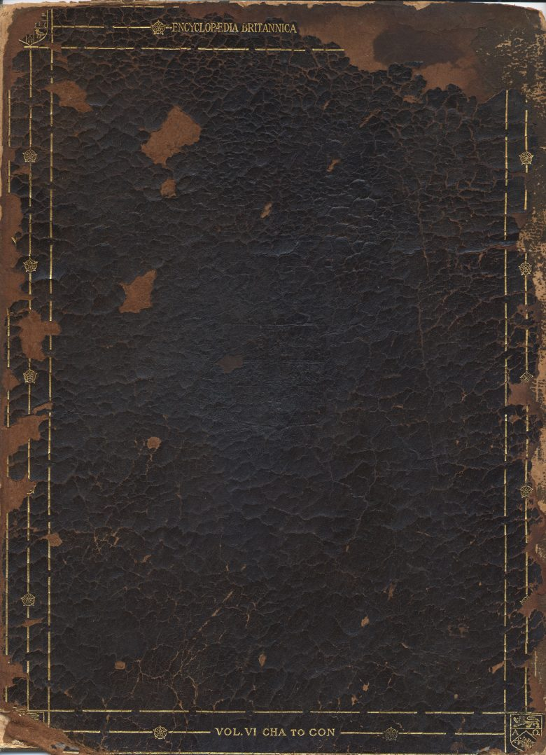 Free Black Bumpy Old Book Cover Texture Texture L T