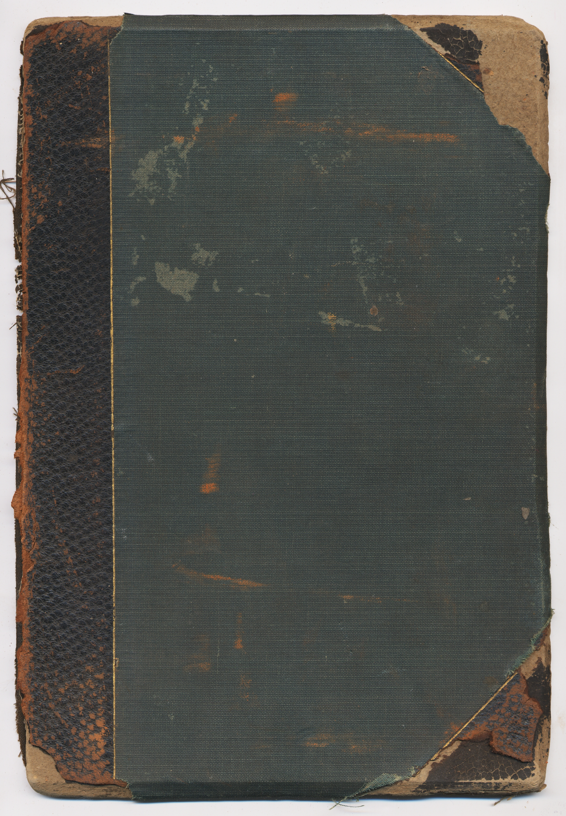 Free Old Book Cover Texture : Free black bumpy old book cover texture l t