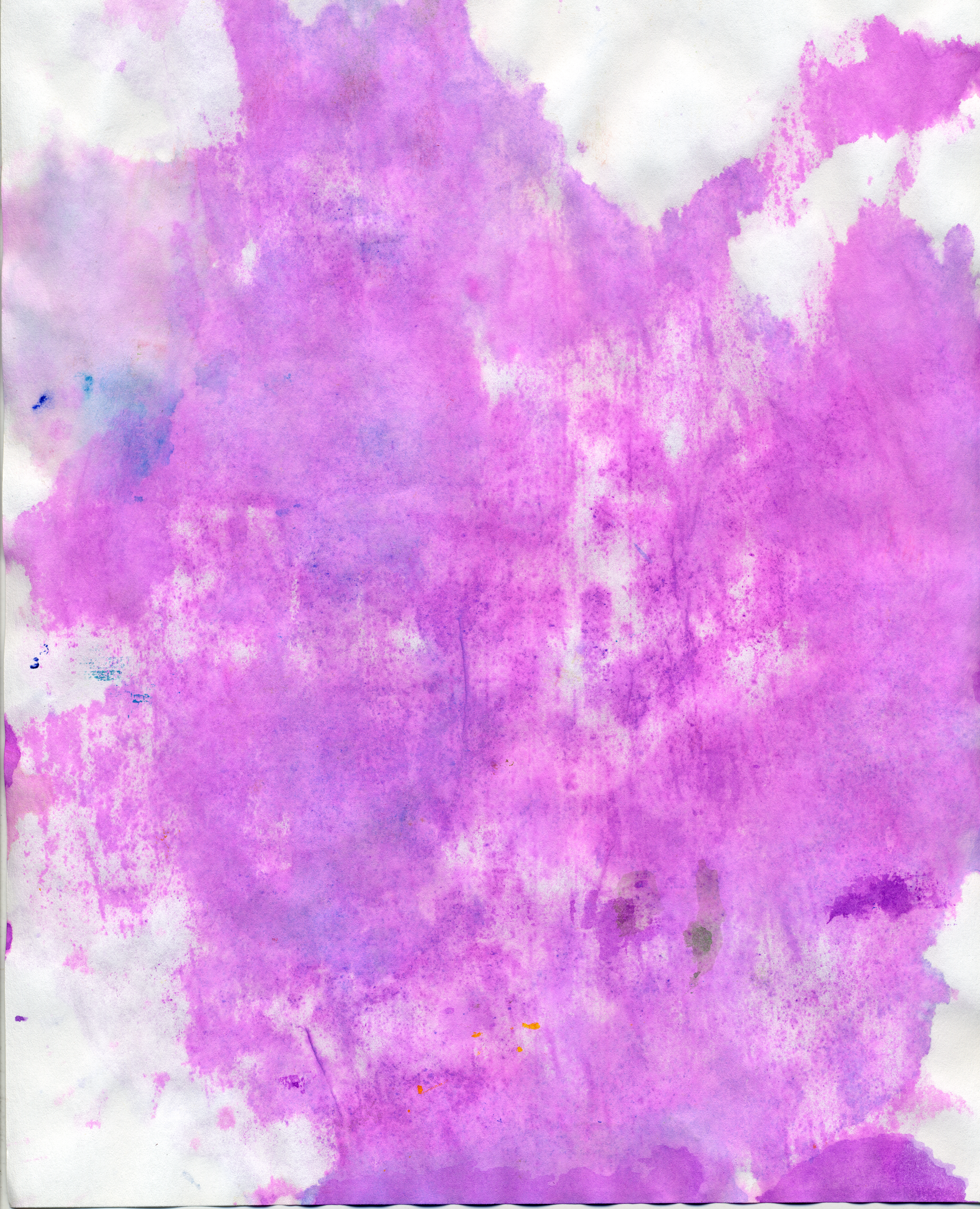 Free Colorful Watercolor Paint Texture Texture LT