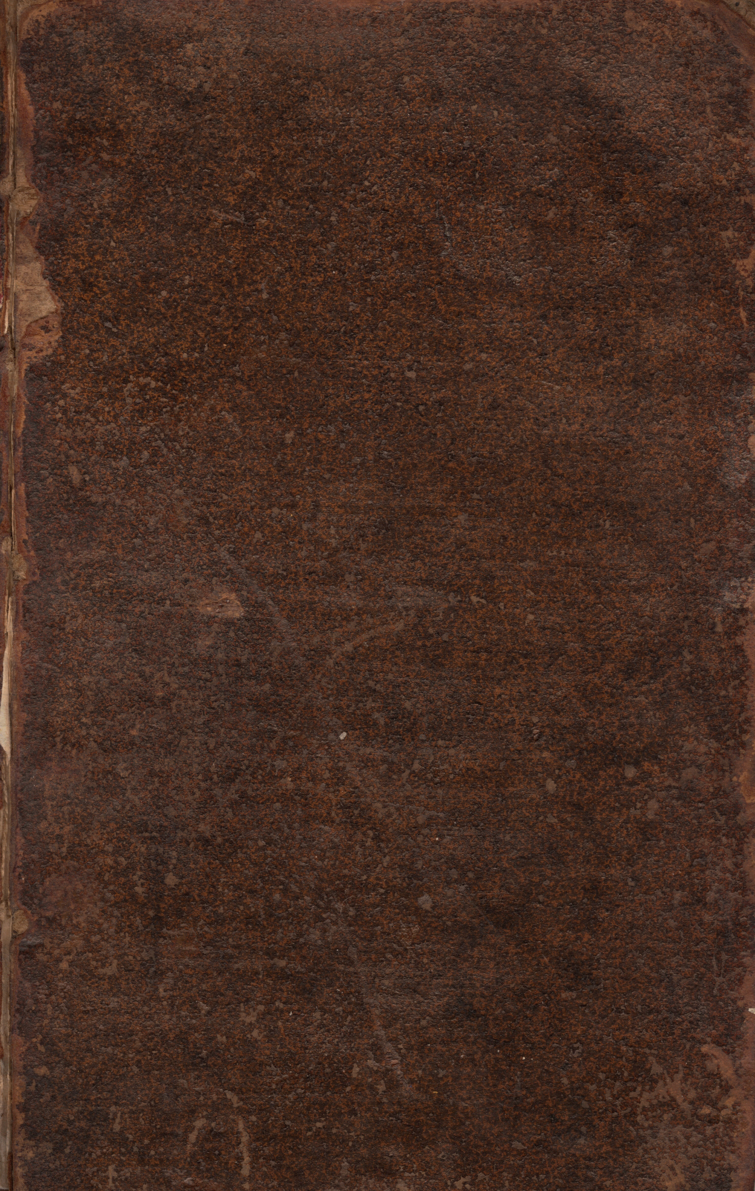 Free Grungy Front Book Cover Texture L T
