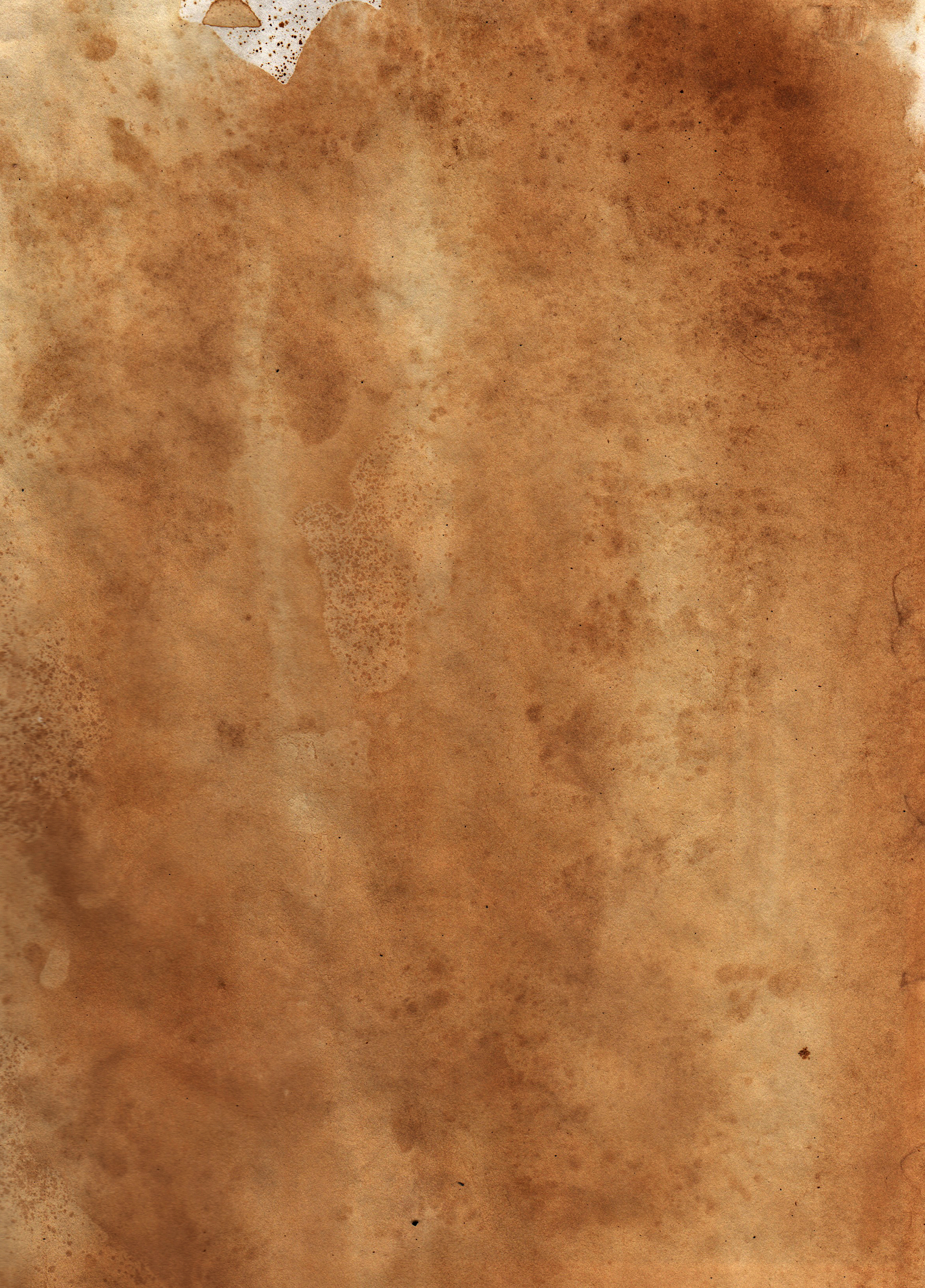 free hand stained brown paper texture texture