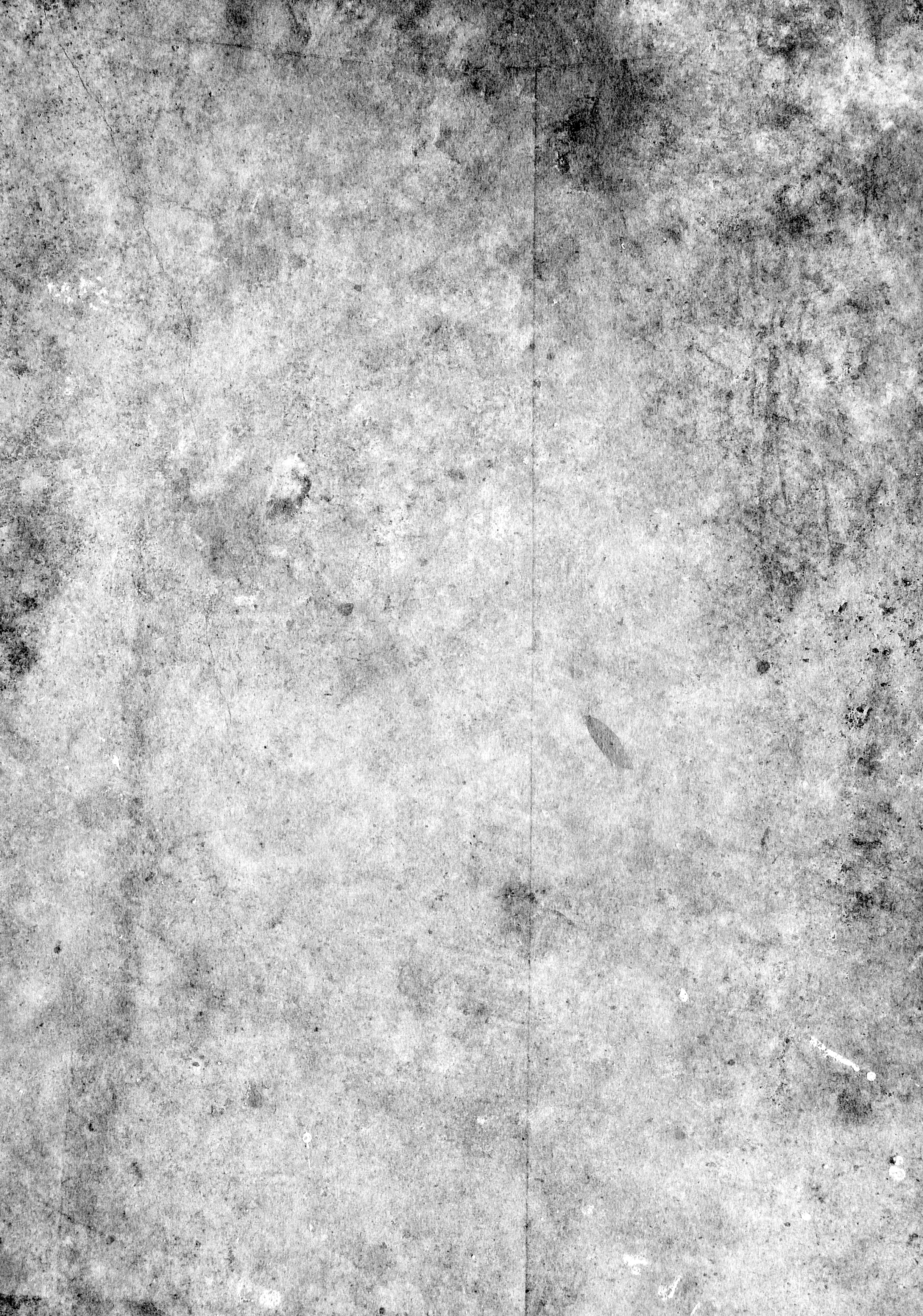 Free High Contrast Black And White Grunge Texture Texture - L+T