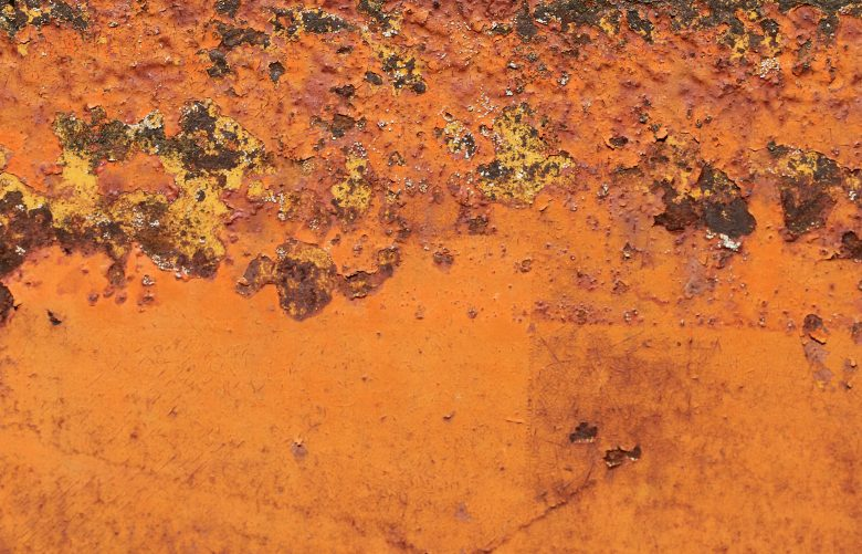 free old rusty metal texture texture l t
