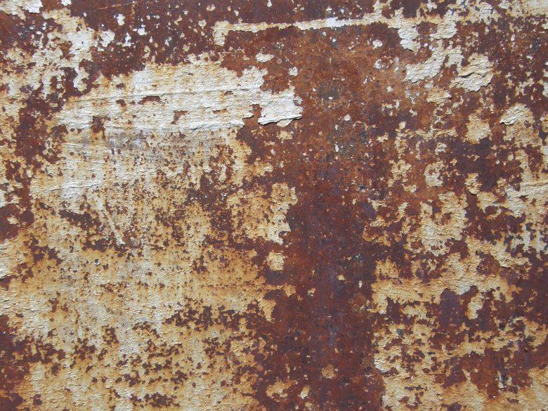 Free Urban Grunge Metal Rust Texture Texture - L+T