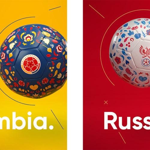 soccer ball designs
